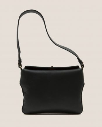 Bolso de mano de Petty Things color negro, Chloe Negro
