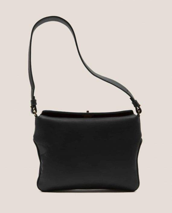 Petty Things lady bag black color, Chloe black