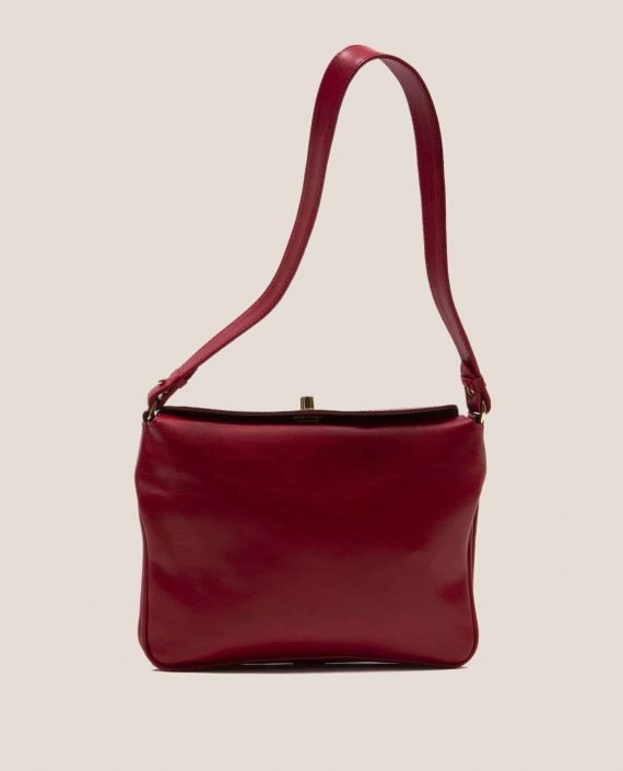 Bolso mano, Chloe Rojo (ref #CPR-09) Petty Things