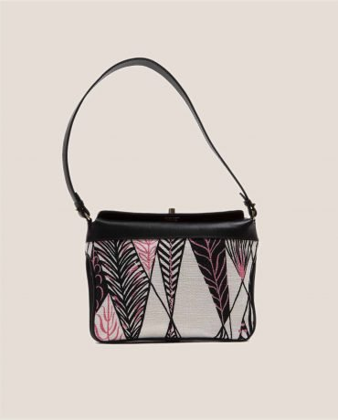 Lady Bag, Chloe Ula (ref #CNT-07-13) Petty Things front