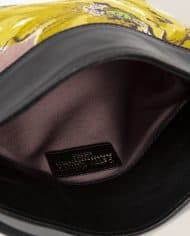 Cross Body Bag, Debbie Ella (ref #DTN-24-20) Petty Things – interior detail