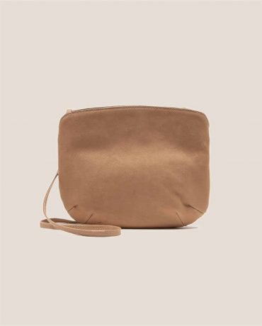 Cross Body Bag, Debbie pink (ref #DPR-16) Petty Things - back