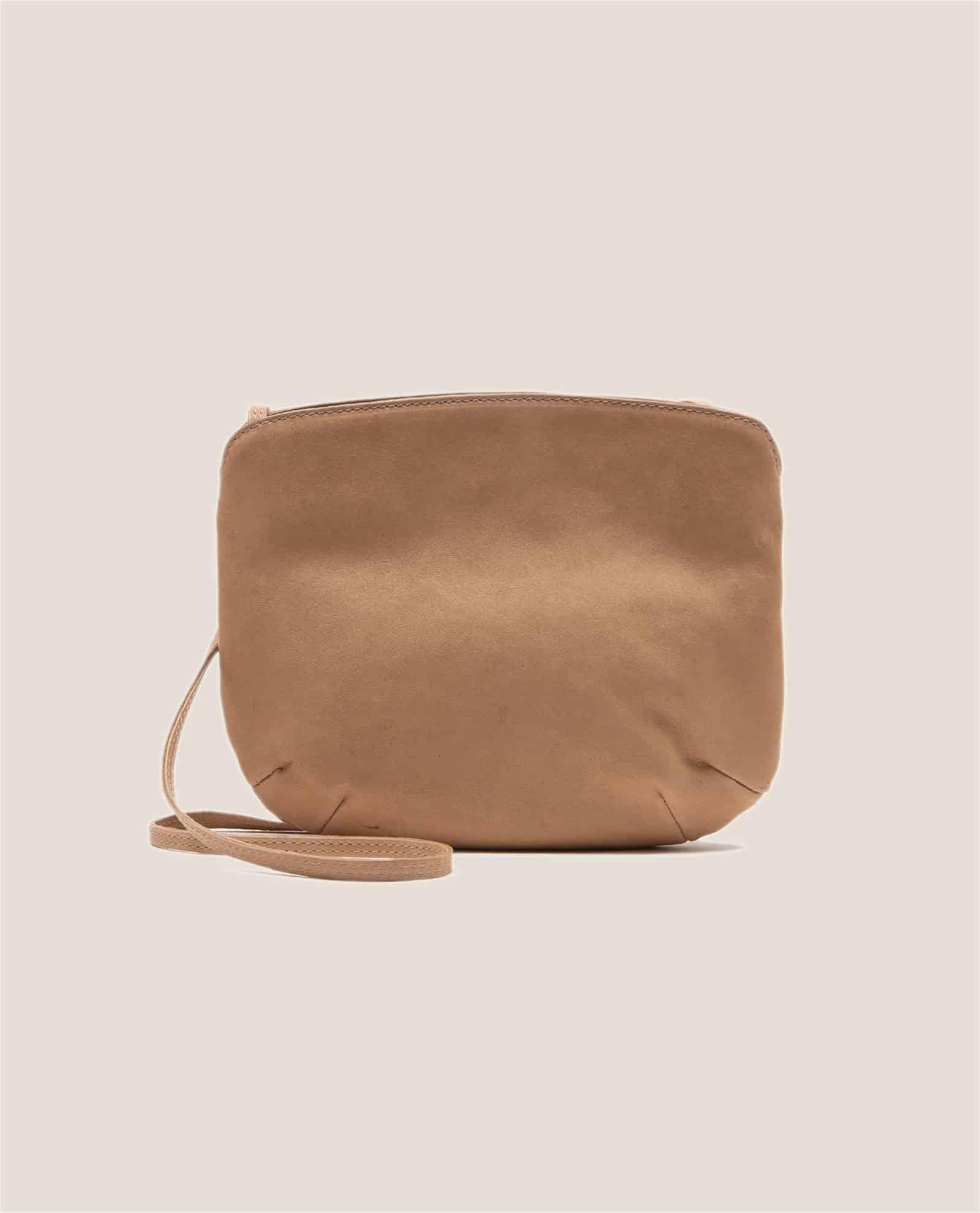 Cross Body Bag, Debbie pink (ref #DPR-16) Petty Things - back