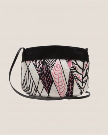 Cross Body Bag, Debbie Ula (ref #DTN-7-19) Petty Things
