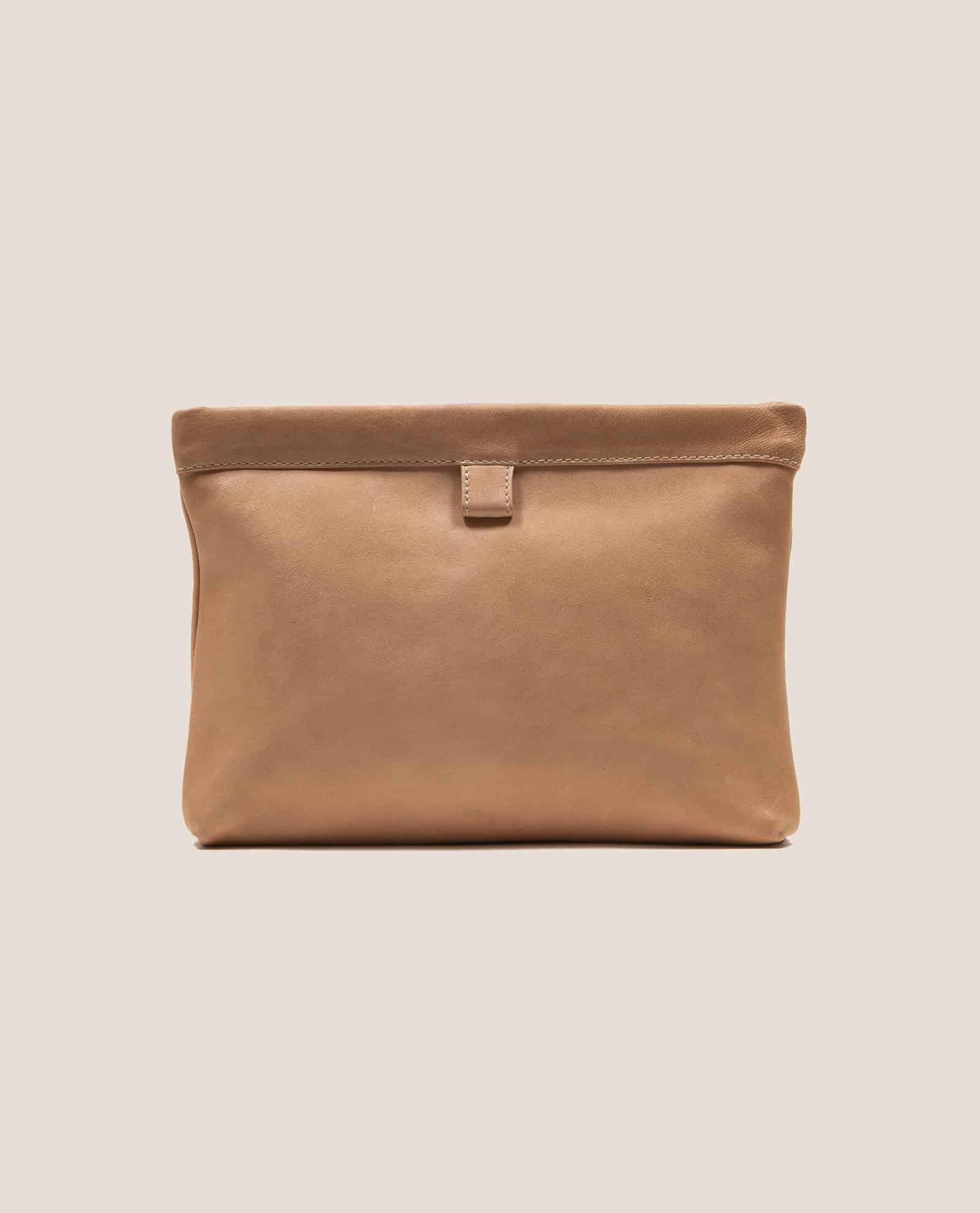 Clutch, handbag, Marlen Pink (ref #MPR-29) Petty Things