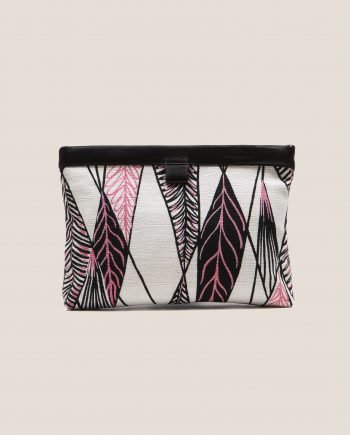 Clutch, handbag, Marlen Ula (ref #MTPN-7-24) Petty Things