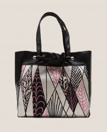Tote bag, Nina Ula (ref #NTN-07-03) Petty Things